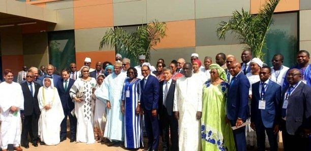 Riposte à l'épidémie de Covid-19 (coronavirus) : Réunion d'urgence des ministres de la Santé de la Cedeao, à Bamako
