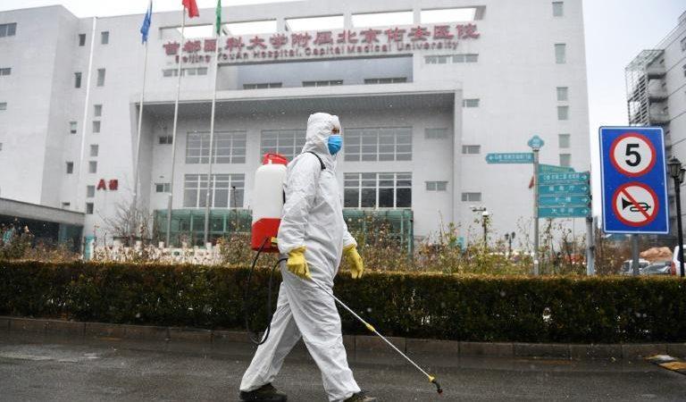 Coronavirus: Un Chinois de 80 ans décède en France, premier mort hors d'Asie