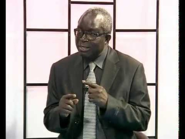 Statut spécial pour Dakar: « C'est jouer avec le feu… », selon Babacar Justin Ndiaye