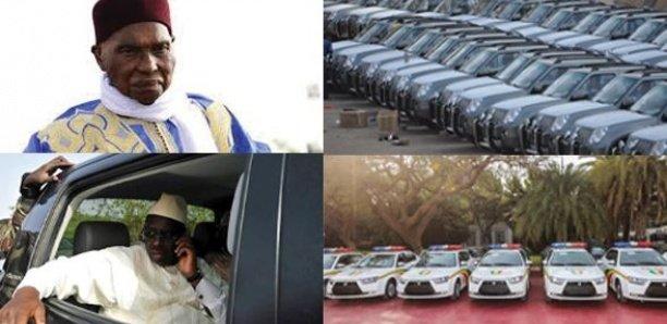 2000-2019 : Le Sénégal à casqué 307 milliards pour acheter 20 000 véhicules