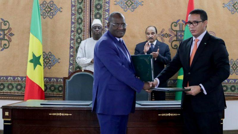 Coopération bilatérale : Accords et traités signés entre le Sénégal et la Mauritanie