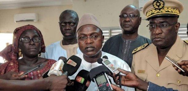 Sédhiou : « Macky Sall a ouvert une ère nouvelle de promotion et de développement des collectivités territoriales » (ministre)