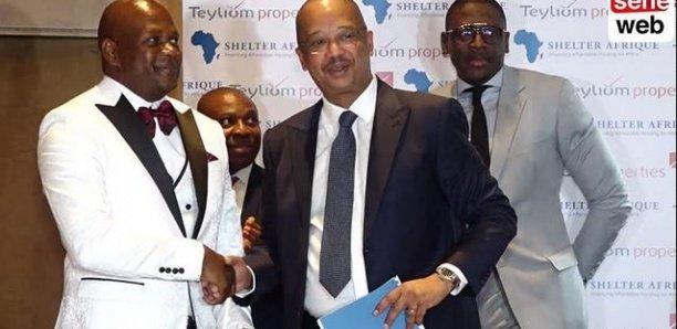 Financement de logements résidentiels au Sénégal : Le Groupe Teyliom et Shelter Afrique s'associent