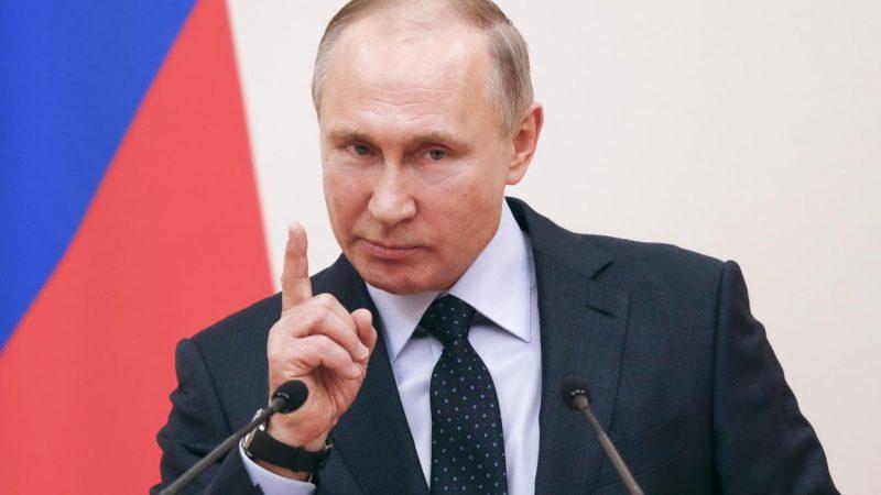 La Russie interdit à TOUS les ressortissants chinois d'entrer dans le pays suite à une aggravation de l'épidémie de coronavirus