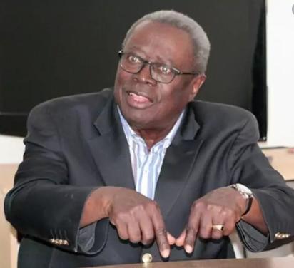 La révélation choc de Robert Sagna sur Yahya Jammeh et des soldats sénégalais pris en otages