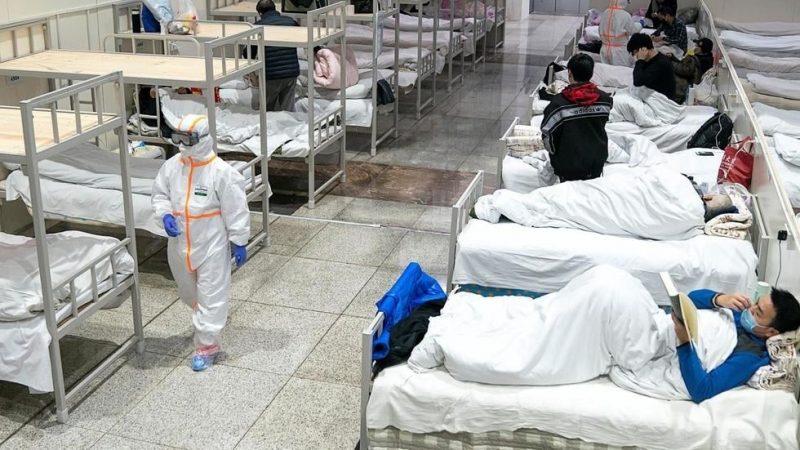 Coronavirus: plus de 1700 agents de santé infectés en Chine