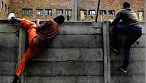 Section des Recherches : Assane Fall alias « Karbala » s'est évadé !