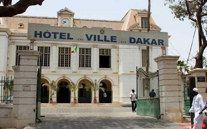 Nomination du Maire de Dakar : Dr Alioune Sylla dit oui et…