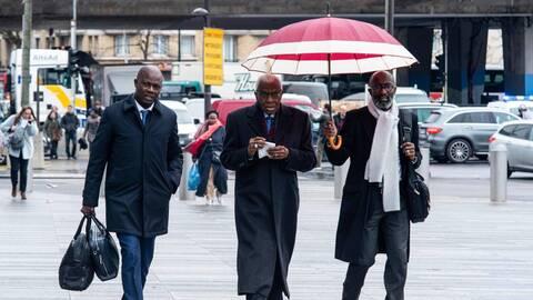 Papa Massata Diack, le fils du patron déchu de l'athlétisme mondial Lamine Diack, a réfuté les accusations de corruption sur fond de dopage en Russie. Il avait gagné trop d'argent pour céder à la tentation, a-t-il expliqué dans son audition, dont l'AFP a eu connaissance.