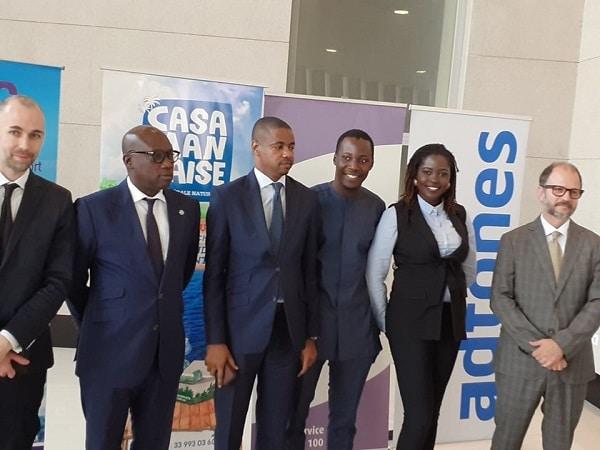 Adtones Sénégal : pour une gratuité de l'internet et des appels téléphoniques