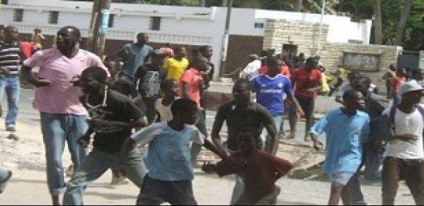 Thiaroye : 3 agresseurs poignardent un individu pour…