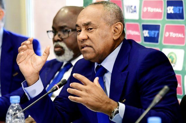 La CAF critique l'audit de PwC et dresse sa feuille de route(Communiqué)