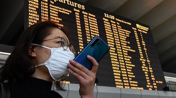 Coronavirus : la Russie interdit l'entrée sur son territoire aux Chinois