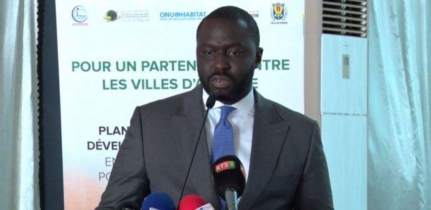 Décharge de Mbeubeuss : Abdou Karim Fofana annonce une «fermeture progressive»