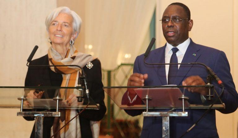 Surendettement : FMI freine la boulimie du Sénégal, qui s'expose à 4 risques réels