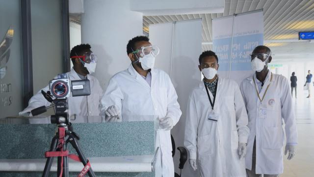 DIRECT. Coronavirus : un cas confirmé en Égypte, le premier sur le continent africain