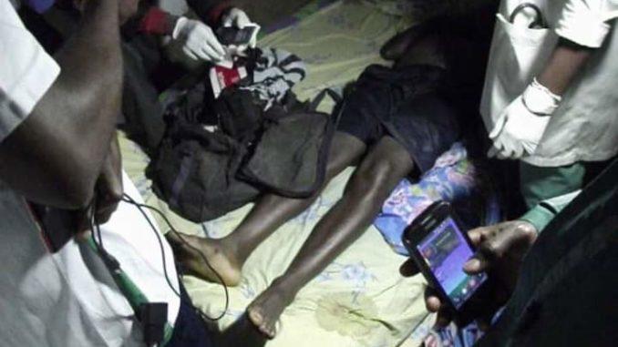 Niakoul Rap : Un homme d'une quarantaine d'années retrouvé mort dans sa chambre