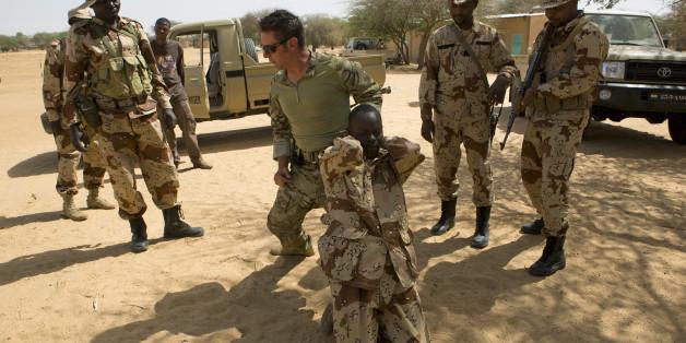 La Mauritanie accueil l'exercice Flintlock 2020