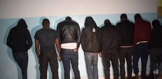 Grand banditisme : Le gang du redoutable « sanguinaire », arrêté par la Sûrté urbaine