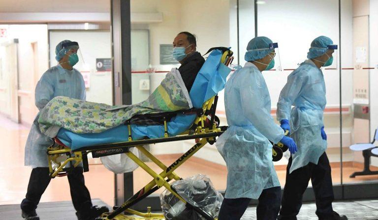 Epidémie du Coronavirus : L'Italie enregistre son premier cas de décès