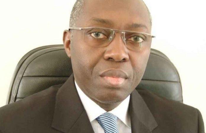 Lamine Diallo : «L'équipe économique de Macky passe son temps à nier…»