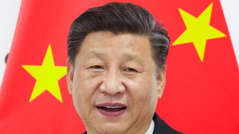 Épidémie en Chine : le président Xi Jinping exhorte au maintien de l'ordre