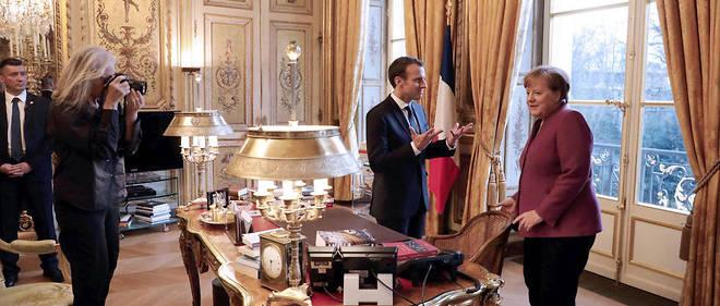Et Macron attend l'arrivée des Verts en Allemagne… LETTRE DE BRUXELLES. Le président a rencontré le binôme qui dirige les Verts allemands. Il attend beaucoup – trop ? – d'une recomposition politique en Allemagne. Par Emmanuel Berretta