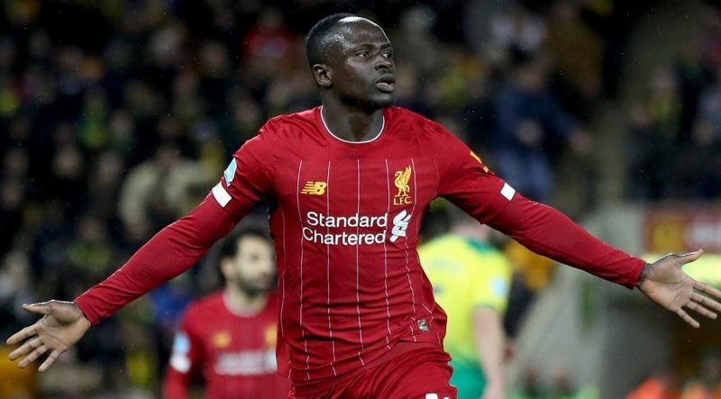 Liverpool : Sadio Mané, l'indispensable Red