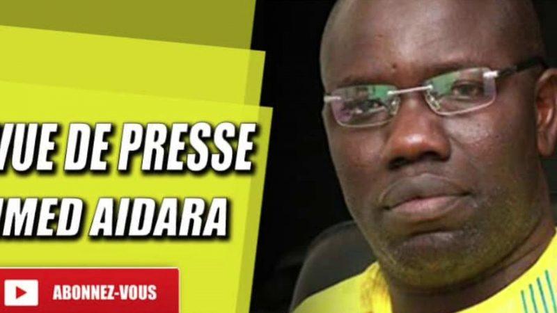 Revue de Presse du 19 Fevrier 2020 avec Ahmed Aidara