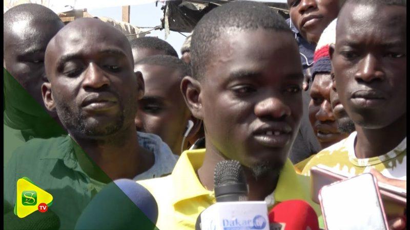 Les marchands de Liberté 6 : « Nous ne voulons pas vivre la même situation que Guet Ndar »