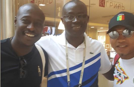 Des acteurs du sport saluent le lancement des travaux du stade du Sénégal