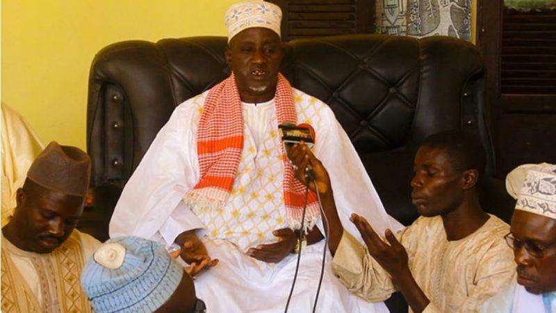 Urgent : Le Khalife de la famille de Mame Rawawane Ngom n'est plus