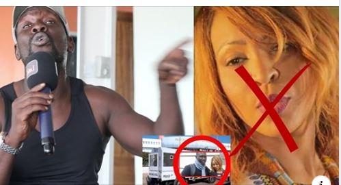 """Vidéo – Tapha Guèye 2 En Colère Contre Viviane : """"Worr Katla Dou Gorr Ak Fimou Diar"""""""