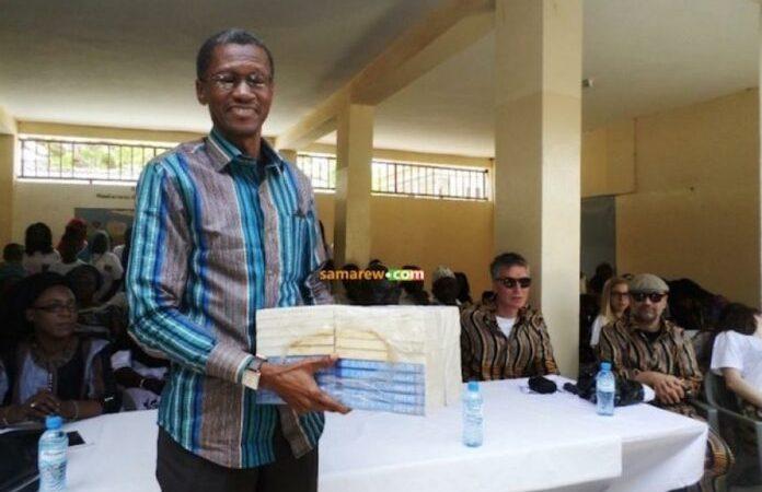 Le Principal du CEM Ousmane Ngom de Thiès finalement retrouvé !