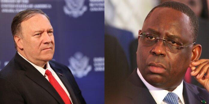 Les raisons de la venue du Secrétaire d'Etat américain au Sénégal dévoilées