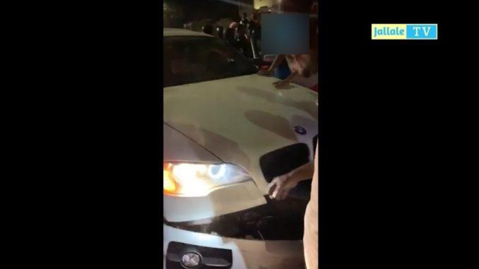 (Vidéo) Voici la vidéo de l'accident spectaculaire de Pape Alé Niang.Regardez