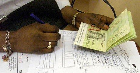 Affaire présumé de trafic de visas chez Viviane Chidid