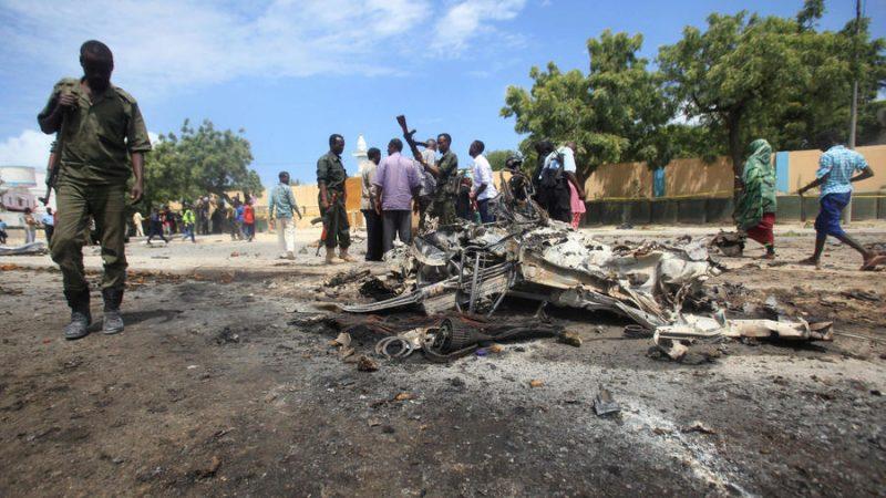 URGENT: Attentat terroriste,Les shebabs lancent trois attaques au Kenya et en Somalie