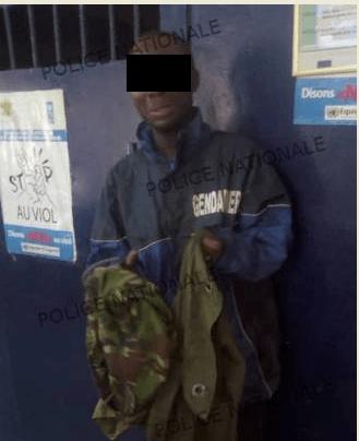 La saga d'un faux policier-gendarme voleur de voitures