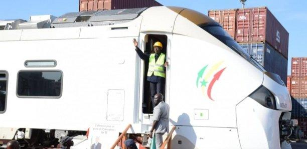 Macky Sall : «Le TER va démarrer dans les prochains mois»