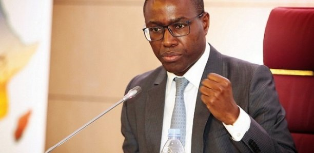 Plan d'investissements pour la santé : Amadou Hott à la rescousse de Abdoulaye Diouf Sarr