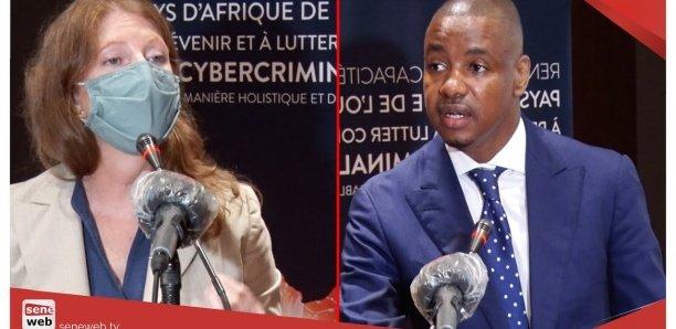CYBERCRIMINALITE : Le Sénégal étale son armada judiciaire et reçoit le soutien de l'ONUDC