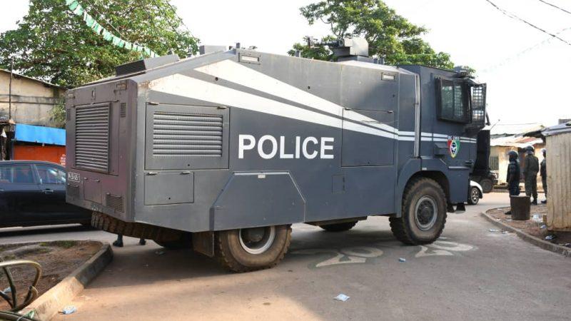 Guinée: nouvelle bataille pour la levée du siège chez Cellou…
