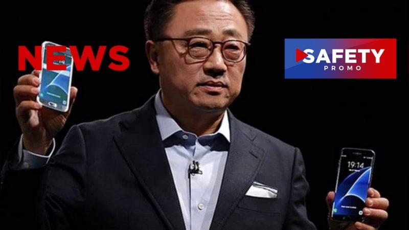 Le président de Samsung, Lee Kun-hee, est mort