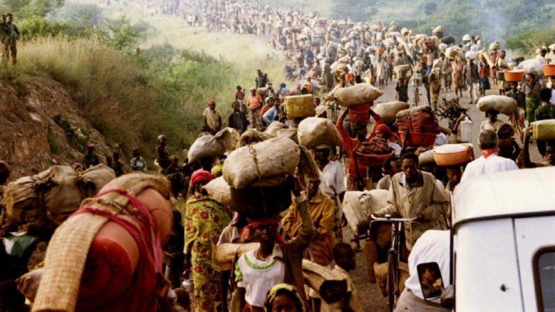 Génocide au Rwanda : trois suspects arrêtés en Belgique