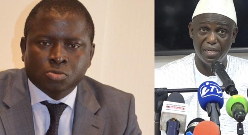 Audience Mansour Faye-Sonko : Le témoignage du magistrat Cheikh Issa Sall