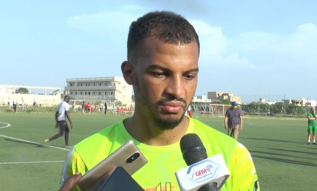 Covid-19 et huis clos : «Une ambiance maussade», selon un joueur mauritanien