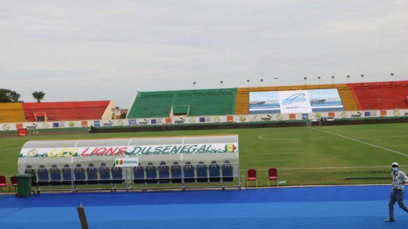 Sénégal-Mauritanie : La FSF va rembourser les billets du match annulé !