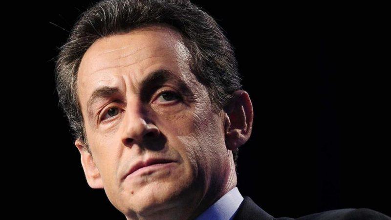 Nicolas Sarkozy inculpé pour «association de malfaiteurs» sur…