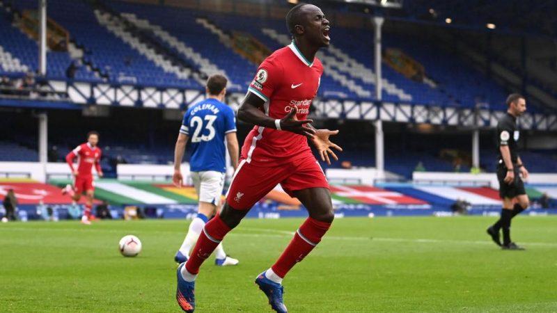 Everton-Liverpool : Les Toffees reviennent au score (2-2, en cours)